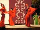 Pórtico de Feria 2009. Escuela de Baile de Miguel Ángel López-2.19-07-2009_84
