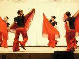 Pórtico de Feria 2009. Escuela de Baile de Miguel Ángel López-2.19-07-2009_93