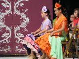 Pórtico de Feria 2009. Escuela de Danza Zambra. 18-07-2009_83
