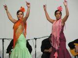 Pórtico de Feria 2009. Escuela de Danza Zambra. 18-07-2009_86