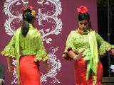 Pórtico de Feria 2009. Escuela de Danza Zambra. 18-07-2009_90