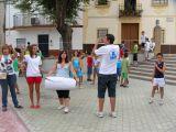 Pórtico de Feria 2009. Juegos Infantiles-1. 20-07-2009_81