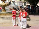 Pórtico de Feria 2009. Juegos Infantiles-2. 20-07-2009_131