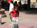 Pórtico de Feria 2009. Juegos Infantiles-2. 20-07-2009_132