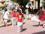 Pórtico de Feria 2009. Juegos Infantiles-2. 20-07-2009_140