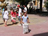 Pórtico de Feria 2009. Juegos Infantiles-2. 20-07-2009_141
