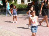 Pórtico de Feria 2009. Juegos Infantiles-2. 20-07-2009_164