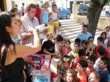 Pórtico de Feria 2009. Juegos Infantiles-2. 20-07-2009_180