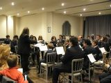 Santa Cecilia 2009. agrupacion Musical de Mengíbar_38