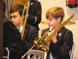 Santa Cecilia 2009. agrupacion Musical de Mengíbar_40