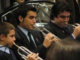 Santa Cecilia 2009. agrupacion Musical de Mengíbar_59
