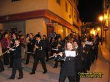 Viernes Santo 2009. Madrugada_152
