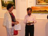 Exposión de Pintura. Alumnos/as del Taller Municipa de Pintural-11-06-2010_101