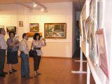 Exposión de Pintura. Alumnos/as del Taller Municipa de Pintural-11-06-2010_54