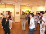 Exposión de Pintura. Alumnos/as del Taller Municipa de Pintural-11-06-2010_56