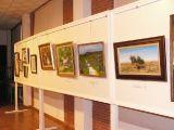 Exposión de Pintura. Alumnos/as del Taller Municipa de Pintural-11-06-2010_57