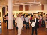 Exposión de Pintura. Alumnos/as del Taller Municipa de Pintural-11-06-2010_64