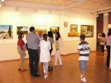 Exposión de Pintura. Alumnos/as del Taller Municipa de Pintural-11-06-2010_65