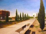 Exposión de Pintura. Alumnos/as del Taller Municipa de Pintural-11-06-2010_70
