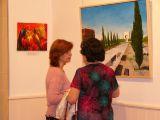 Exposión de Pintura. Alumnos/as del Taller Municipa de Pintural-11-06-2010_92