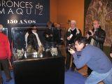 Bronces de Maquiz. Exposicion. 18-11-2010_34