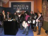 Bronces de Maquiz. Exposicion. 18-11-2010_38
