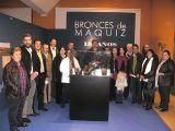 Bronces de Maquiz. Exposicion. 18-11-2010_39