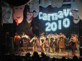 Carnaval 2010. Concurso de Comparsas. 12-02-2010_205