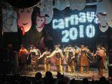 Carnaval 2010. Concurso de Comparsas. 12-02-2010_206