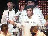 Carnaval 2010. Concurso de Comparsas. 12-02-2010_235