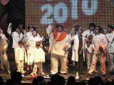 Carnaval 2010. Concurso de Comparsas. 12-02-2010_242