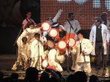 Carnaval 2010. Concurso de Comparsas. 12-02-2010_247