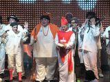 Carnaval 2010. Concurso de Comparsas. 12-02-2010_248