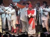 Carnaval 2010. Concurso de Comparsas. 12-02-2010_249
