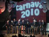 Carnaval 2010. Concurso de Comparsas. 12-02-2010_260