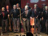 Carnaval 2010. Concurso de Comparsas. 12-02-2010_266