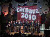 Carnaval 2010. Concurso de Comparsas. 12-02-2010_268