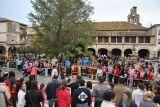 Carrera solidaria con los niños de Haití_84
