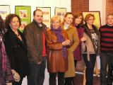 Exposicin del Taller Municipal de Pintura-17-02-2010_64