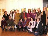 Exposicin del Taller Municipal de Pintura-17-02-2010_79