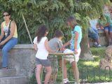 Fiestas de la Malena 2010- Concurso de pintura y comienzo de fiestas_125