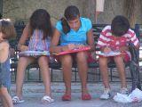 Fiestas de la Malena 2010- Concurso de pintura y comienzo de fiestas_127
