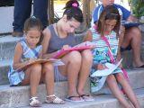Fiestas de la Malena 2010- Concurso de pintura y comienzo de fiestas_128