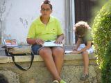 Fiestas de la Malena 2010- Concurso de pintura y comienzo de fiestas_136