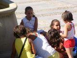 Fiestas de la Malena 2010- Concurso de pintura y comienzo de fiestas_138