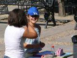 Fiestas de la Malena 2010- Concurso de pintura y comienzo de fiestas_139