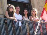 Fiestas de la Malena 2010- Concurso de pintura y comienzo de fiestas_142
