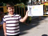 Fiestas de la Malena 2010- Concurso de pintura y comienzo de fiestas_148