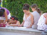 Fiestas de la Malena 2010- Concurso de pintura y comienzo de fiestas_149