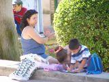 Fiestas de la Malena 2010- Concurso de pintura y comienzo de fiestas_150